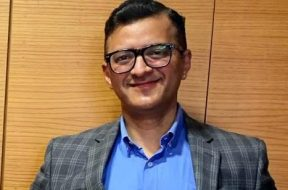 L&T Finance legal chief Raju Dodti becomes biz head of Infra Finance vertical on rarely-trod GC-CEO path