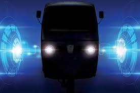 Last-mile mobility to go electric in India Piaggio Ape Electrik to unveil 18 December