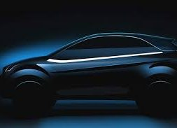 Maruti Futuro-E electric SUV concept to debut at 2020 Auto Expo