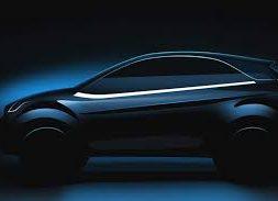 Maruti Futuro-E electric SUV concept to debut at 2020 Auto Expo