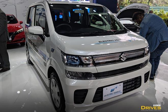 Maruti Suzuki patents Futuro-E ahead of 2020 Auto Expo: Brand's first electric car?