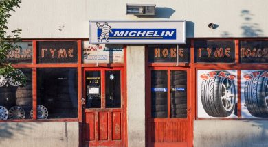 Michelin eyes carbon neutrality at all plants by 2050