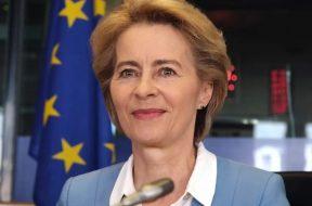 Moonshot Moment- Europe Announces Green Deal