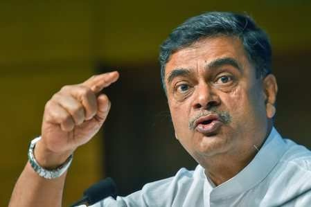 Multiple steps taken to check cyber threats faced by national power grid: R K Singh