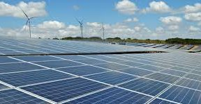 NIT FOR 1200 MW ISTS-CONNECTED SOLAR PV POWER PROJECTS IN INDIA (ISTS-VIII)