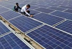 NTPC to supply 1,500 MW of solar power to State