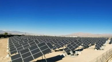 NV Energy Gets Green Light for Massive Solar-Battery Projects
