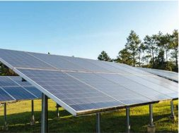 Nigeria- First Solar Mini-Grid Commissioned In Rokota Community