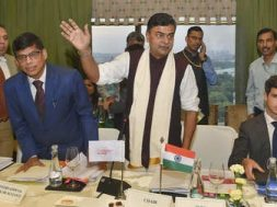 No power crisis in India- R K Singh
