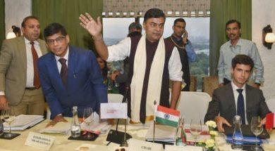 No power crisis in India- R K Singh