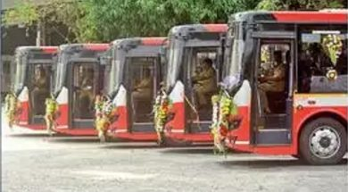 Noida to get 25 e-buses next year, a first in state-1