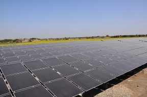 Note on Solar Projects in the State of Gujarat-1