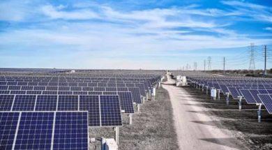 OCI Solar Power Alamo 1