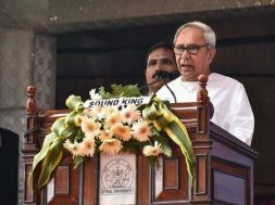 Odisha CM launches solar power, cement, steel projects worth Rs 8,939 crore