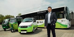 Ola Electric Partners With BYPL And BRPL To Expand Its Network Of Charging Stations In New Delhi