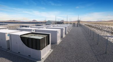 One More Time, With Feeling- GE's Latest Approach to Energy Storage