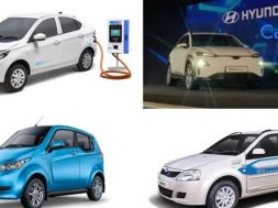 Only 1,071 EVs sold in India between April-October