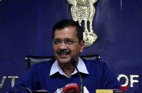 Our goal is to make Delhi India's EV capital – Kejriwal