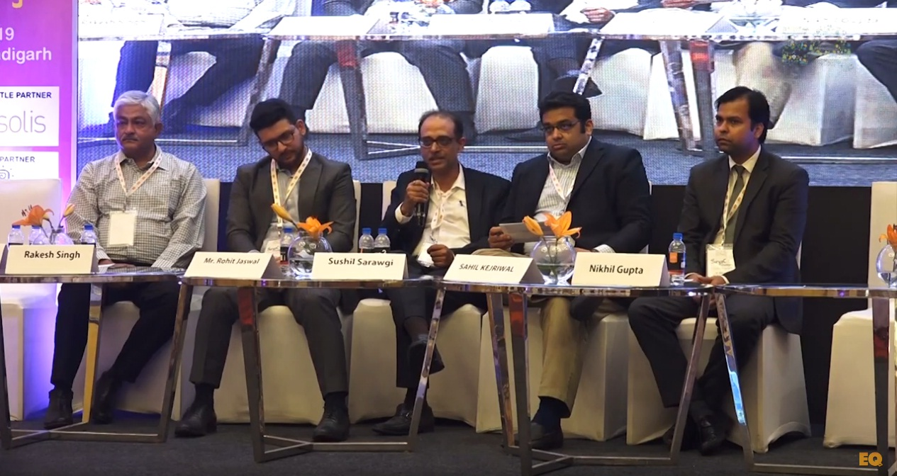 Panel Discussion on EPC and O&M Session Part 01