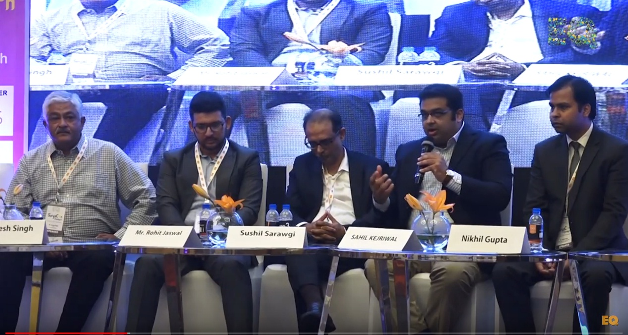 Panel Discussion on EPC and O&M Session Part 02