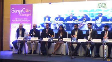 Panel Discussion on Rooftops and Distributed Solar in Punjab & Haryana Part 03