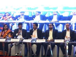 Panel Discussion on Technology Session Part 01