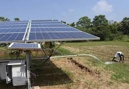 Petition filed by MSEDCL seeking approval for adoption of Tariff Discovered for Long Term Procurement of 5 MW Solar Power