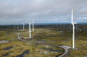 Petition for adoption of tariff for 1000 MW (Tranche-II) Wind Power Projects