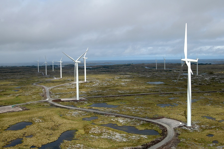 In the matter of: Petition for adoption of tariff for 1000 MW (Tranche-II) Wind Power Projects