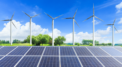 Petition  for revision in Renewable Power Purchase Obligation (RPO) in case of four subsidiary distribution companies of GUVNL