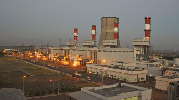 Petition for revision of tariff of SUGEN Power Plant (1147.5 MW) for the period from 1.4.2014 to 31.3.2019 after truing-up exercise