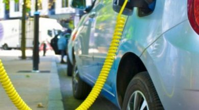 Promotion of Electric Vehicles