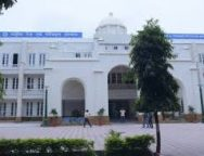 Railway institute to have green campus