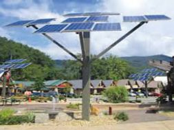 Rajasthan- New solar power scheme to light up lives of rural farmers