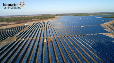 Innovative Solar Systems Texas