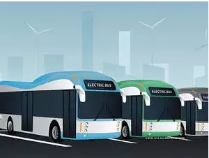 Revised e-bus tenders from state utilities fetch attractive bids