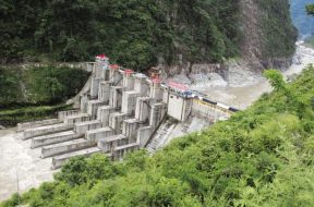 Revision of tariff of Teesta Low Dam Hydroelectric Power Station-III (132 MW)