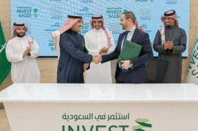 SAGIA announces new joint venture in renewable energy sector
