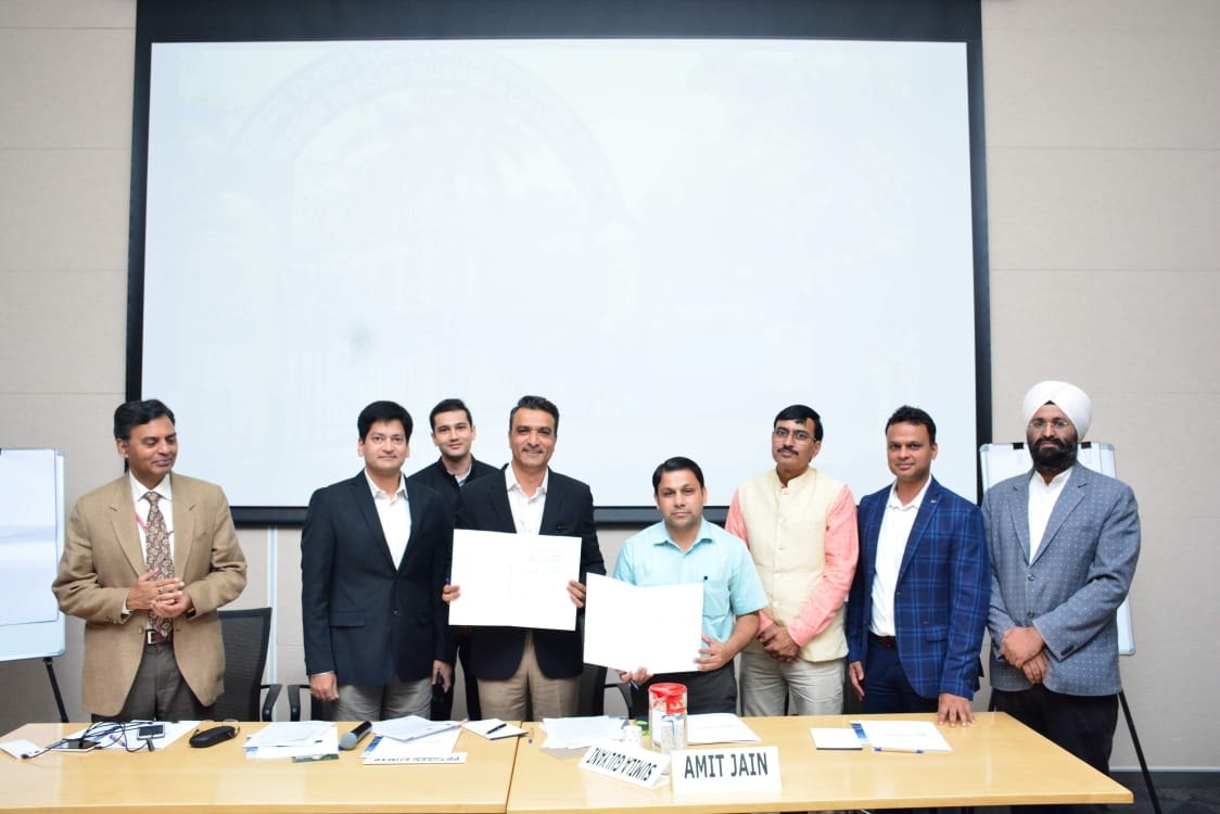 SPM Women College In Delhi Embraces Green with 120 kWP Solar Plant