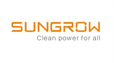 SUNGROW – THE WORLD'S MOST BANKABLE INVERTER BRAND