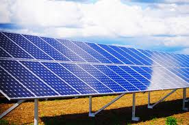 Seeking approval for adoption of Tariff discovered for Long Term Procurement Solar Power from Grid Connected Solar PV Projects of 150 MW capacity through Competitive Bidding Process