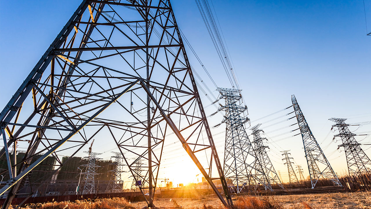 Seeking direction for payment of outstanding as well as future invoices against power supply