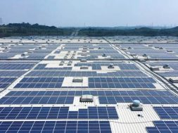 Skoda Auto Volkswagen India's new solar-power rooftop installation to slash C02 emissions at Pune plant