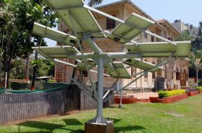 Smart solar pumps use big data to stop Africa being sucked dry