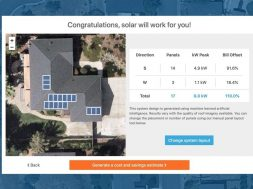 Solar-Estimate.org Releases First-of-its-Kind AI-Powered Solar Panel-1