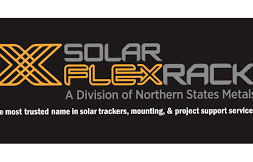 Solar FlexRack Selected to Supply 105 MW Solar Project in North Carolina for Cypress Creek Renewables