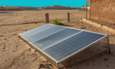 South Sudan- Elsewedy Electric to build solar power plant near Juba