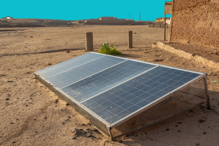 South Sudan: Elsewedy Electric to build solar power plant near Juba