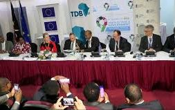 TDB and EIB deepen their partnership with a USD 120 million 15-year SME and climate action facility