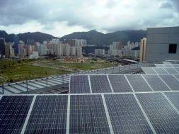 Taiwanese Solar Energy Market